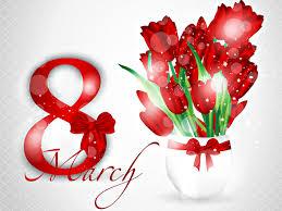 НЛП со честитка по повод празникот на жената 8-ми Март