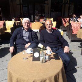 Нова Либерална партија со поддршка на кандидатурата на д-р Митре Милошевски за Градоначалник на Охрид