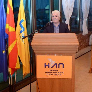"""Интервју со Драган Василески: Пендаровски во кампања ќе се """"вади"""" на НАТО"""