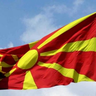 НЛП со честитка по повод Меѓународниот ден на Ромите
